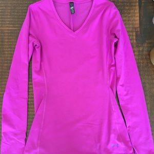 Under Armour activewear long sleeve